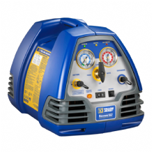 Yellow Jacket XLT Recovery Unit 110v